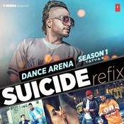 Dance Arena Season 1 Songs