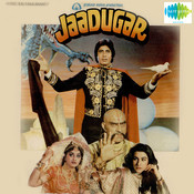 Jaadugar Songs