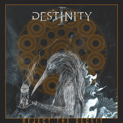 Destinity - Reject the Deceit [Single] (2021)