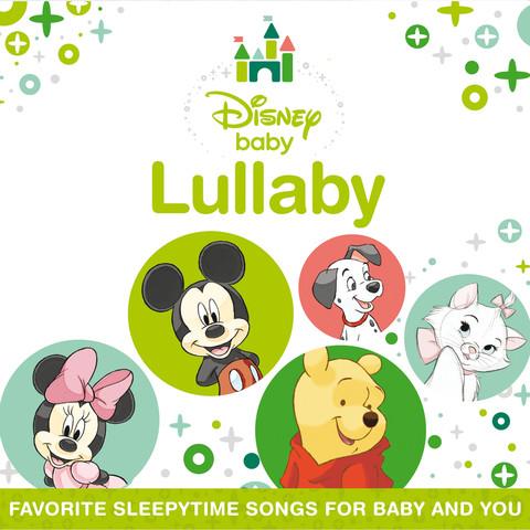 Rockabye Baby MP3 Song Download- Disney Baby Lullaby Rockabye Baby