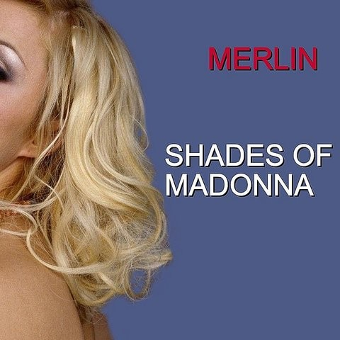 La Isla Bonita MP3 Song Download- Shades Of Madonna La Isla