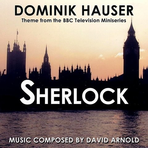 Sherlock - Main Title MP3 Song Download- Sherlock - Theme From The