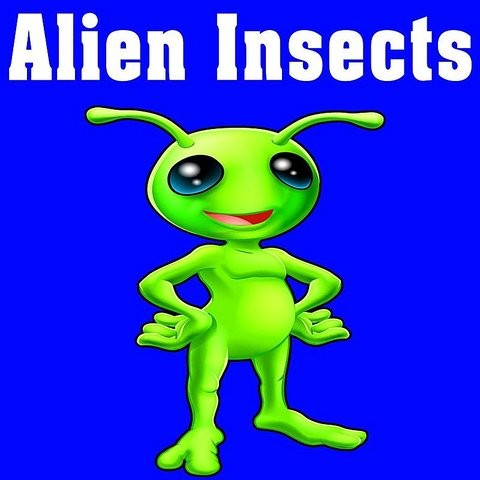 Alien Insects (Sci Fi, Space) Ringtone MP3 Song Download ...