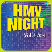 Hmv Night Vol 3 And 4