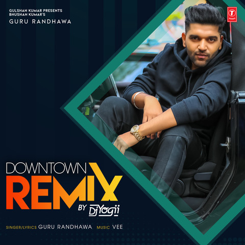 Downtown Remix MP3 Song Download- Downtown Remix Downtown