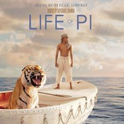 Life Of Pi Songs