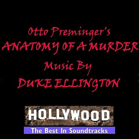 Main Title & Anatomy Of A Murder MP3 Song Download- Anatomy Of A ...