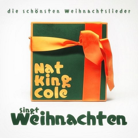 Nat King Cole Weihnachtslieder.The Happiest Christmas Tree Mp3 Song Download Nat King Cole Singt