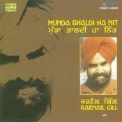 Munda Bhaldi Ha Nit Songs