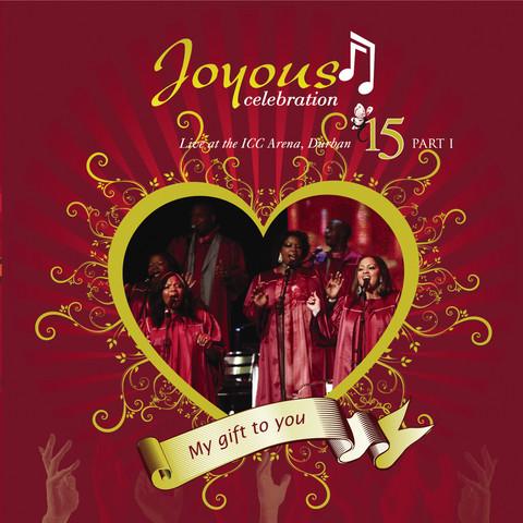 Siyabonga Jesu MP3 Song Download- Joyous Celebration, Vol