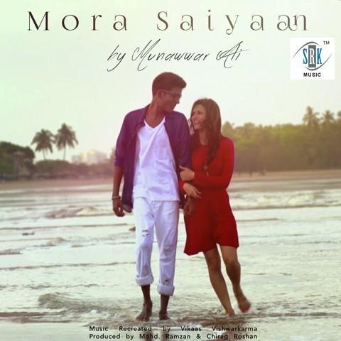 SHY MORA SAIYAAN LYRICS – Monali Thakur   Meet Bros