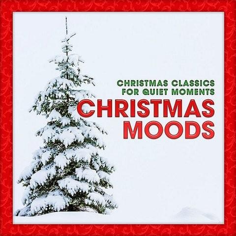 Jingle Bells MP3 Song Download- Christmas Moods: Christmas Classics For Quiet Moments Jingle ...