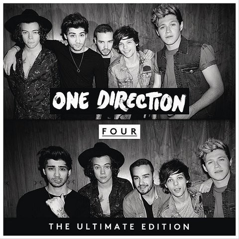 Fireproof MP3 Song Download- FOUR (Deluxe) Fireproof Song by One