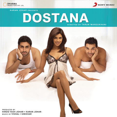Dostana songs download: dostana mp3 songs online free on gaana. Com.
