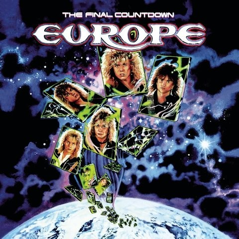 Let the good times rock by europe on amazon music amazon. Com.