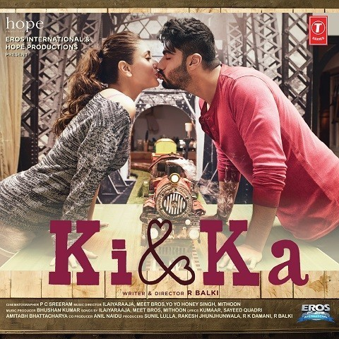 High Heels Te Nachche MP3 Song Download- Ki & Ka High Heels Te
