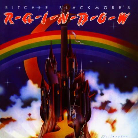 Rainbow - Temple Of The Midi file 74 kB