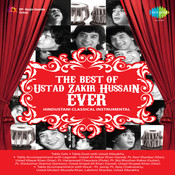 The Best Of Ustad Zakir Hussain Ever Cd 2 Songs