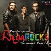 Raga Rocks