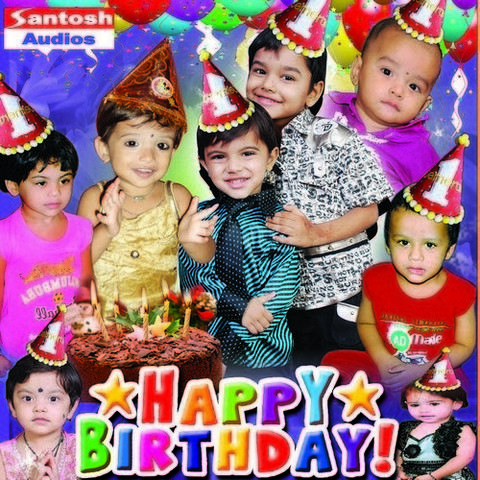 Happy Birthday ( Fast Instrument) MP3 Song Download- Happy