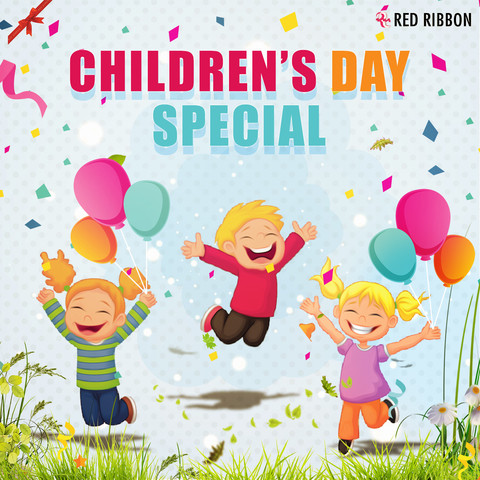 Kavvali mp3 song download childrens day special kavvali song by dravita choksi on - Children s day images download ...