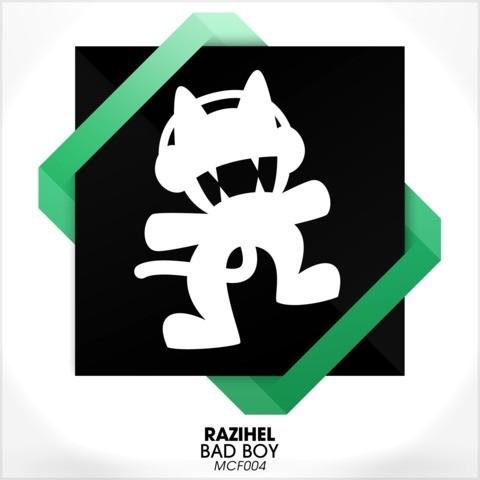 Bad Boy MP3 Song Download- Bad Boy Bad Boy Song by Razihel on Gaana com
