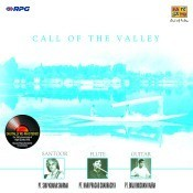 Call Of The Valley Songs