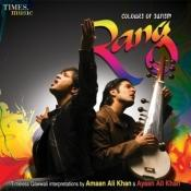 Rang - Colours Of Sufism Songs