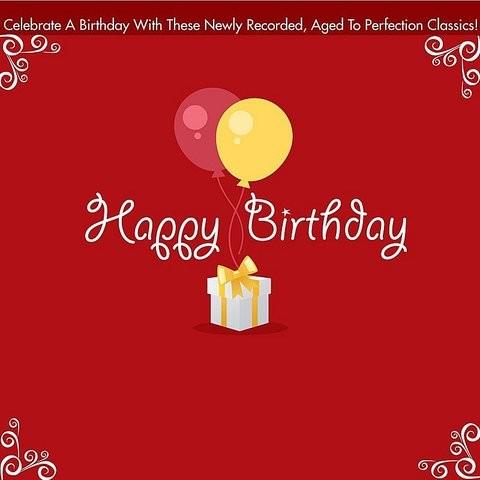 Happy Birthday Mp3 Song Download Happy Birthday Happy Birthday Song By The Pretzels On Gaana Com