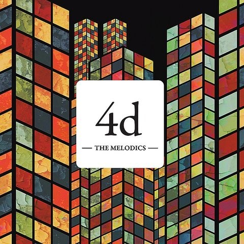 4d MP3 Song Download- 4d 4d Song by The Melodics on Gaana com