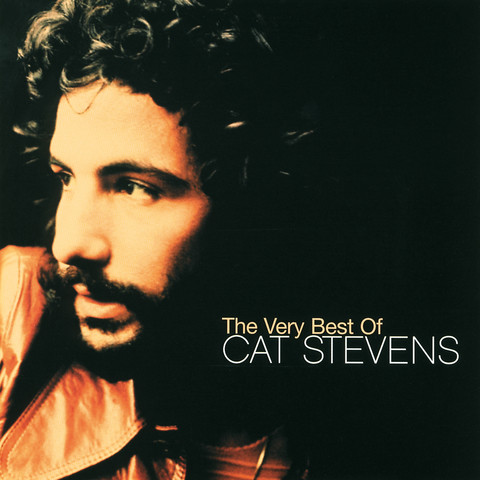Father And Son MP3 Song Download- The Very Best Of Cat