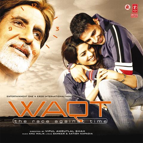 Waqt Hindi Movie Mp3 Songs Download