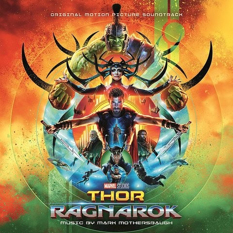 Thor: Ragnarok MP3 Song Download- Thor: Ragnarok (Original Motion