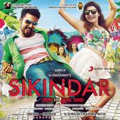 Sikindar (Original Motion Picture Soundtrack) Songs