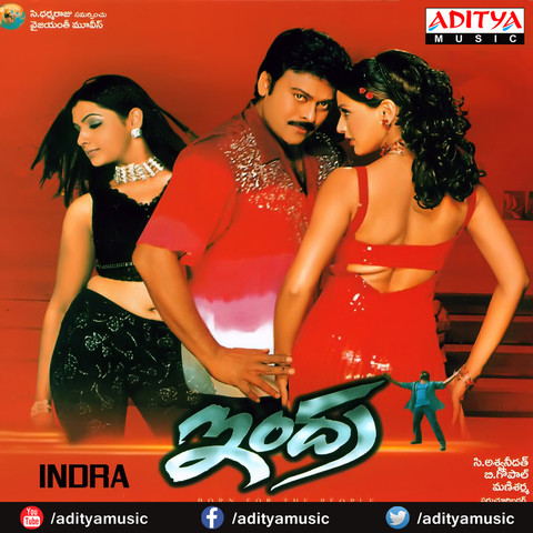 Kannada new song Raja ninnane Indra 720p HD video