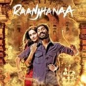 Raanjhanaa Songs