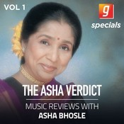 The Asha Verdict (Vol.1) Songs