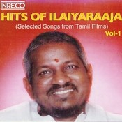 Hits Of Ilaiyaraaja - Vol-1