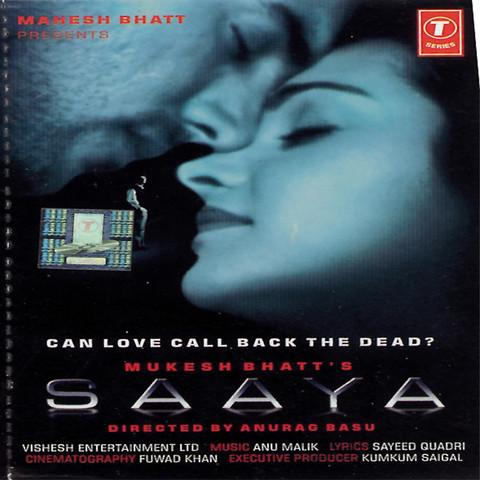 O Sathiya Mp3 Song Download Saaya O Sathiya Song By Udit Narayan On Gaana Com