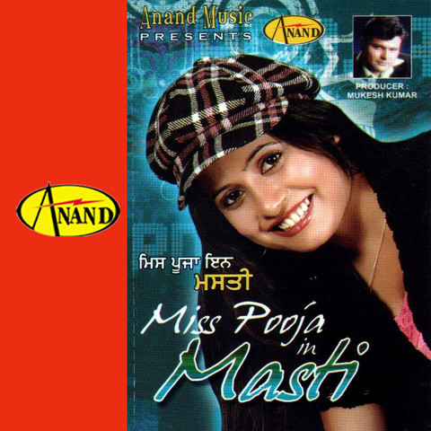 Miss pooja albums free download
