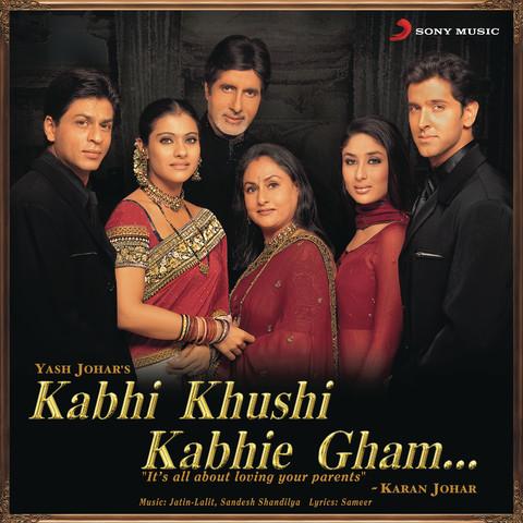 Download mp3 yeh ladka hai allah k3g | shahrukh khan | kajol.