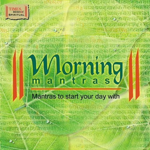 Surya Namaskar MP3 Song Download- Morning Mantras Surya