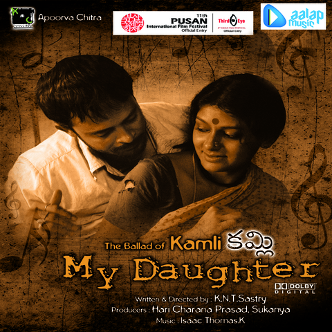 free download english movie Kamli My Daughter