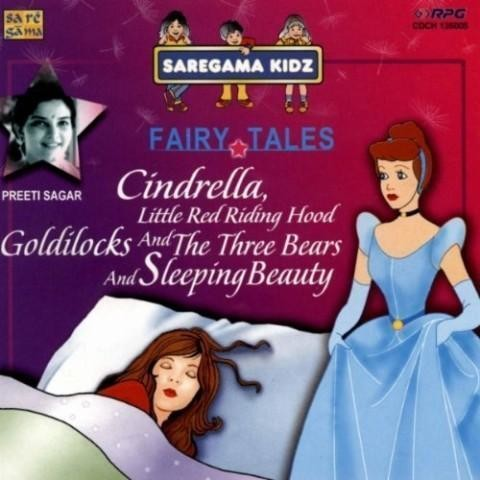 Little Red Riding Hood Mp3 Song Download Fairy Tales By Preeti