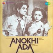 Anokhi Ada