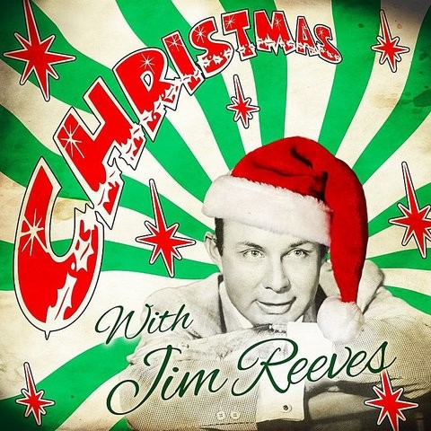 An Old Christmas Card Mp3 Song Download Christmas With Jim Reeves