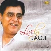 Lively - Best Of Jagjit Singh (live Recording) Songs