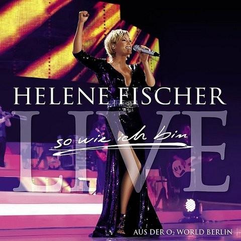 Oops helene fischer Helene Fischer