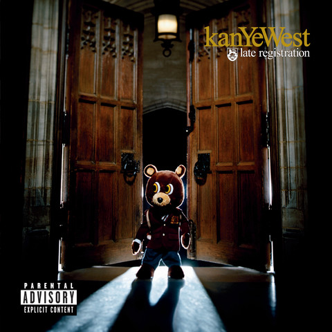 Hey Mama Mp3 Song Download Late Registration Hey Mama Song By Kanye West On Gaana Com