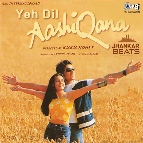 Yeh Dil Aashiqana Jh Mp3 Song Download Yeh Dil Aashiqana Jhankar Yeh Dil Aashiqana Jhnull Song By Kumar Sanu On Gaana Com